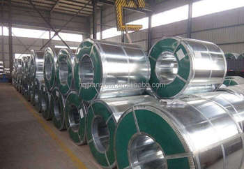 cheap price and hot sale galvanzied steel coil