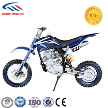 Wholesale off road gas powered 150cc chinese motorcycle sale with CE