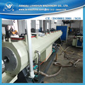 Factory supply 160-315mm plastic PVC tube production line making machine price