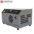 230V Electrical Power Station Gas and Gasoline 4000 Watt Ultra Silent Inverter Generator