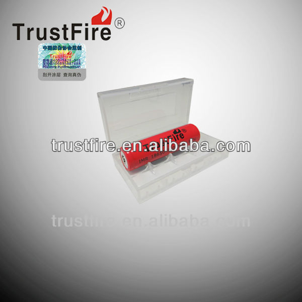 Trustfire IMR18650 1500mAh 3.7V Li-ion rechargeable lithium batteries Special for Vmax tube/provari