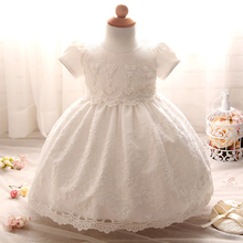 Hot sale party birthday new age wedding party girl dresses for kids