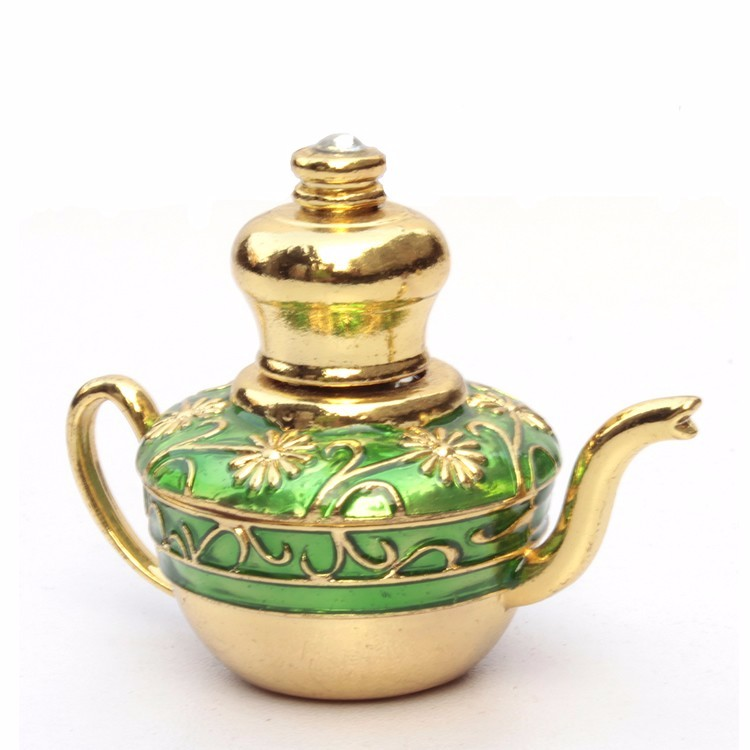 Arabic Style Backflow Incense Burner