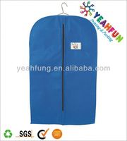Fashionable garment bag on wheels