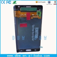 mobile phone spare parts for Samsung Galaxy Note Edge N9150 lcd screen