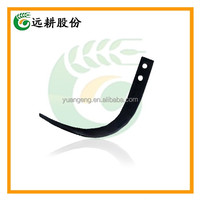 Italy Design Agriculture Machinery Tractor Rear Blade For Fixed Rotary Tillers