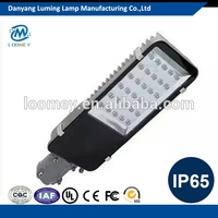 New product round led panel light for highways LMED-602A