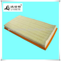 car air conditioning machine 49cc air filter FOR CITROEN