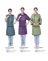 New design x-ray protection lead medical apron