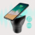 Hot Sale Functional Relaxing Active Portable Rechargeable 10W Mobile fast wireless QI BT Music Speaker Charger for Sam