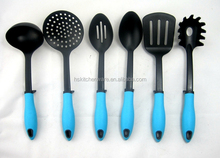 kitchen tools and uses german wholesale nylon plastic kitchenware 1288A
