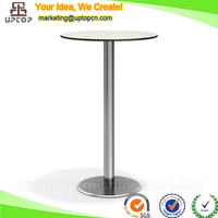 (SP-BT668) Modern phenolic high bar used small cocktail table