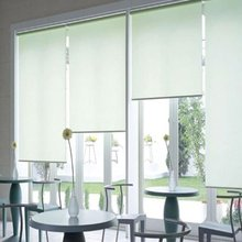 Good curtain&Roller Blinds/Daylight&Blackout Blinds outdoor shades