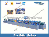 BG60 Stainless steel tube rolling mill or tube mill