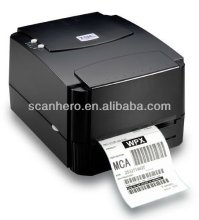 TSC TTP-244 Label flatbed barcode printer