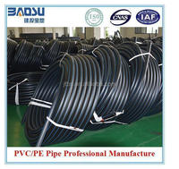 Good price dn 25 pe pipe sdr 17