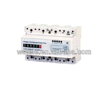 3666秭b!�l#k��h�֒���_dts3666 lcd three-phase watt-hour meter (the guide rail type)