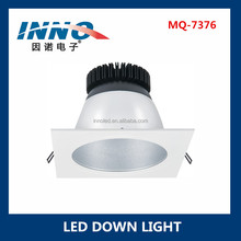 3 years warranty 33W AC&DC, CE RoHS SAA approved led downlighting cob led downlight