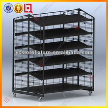 New style metal shops equipment