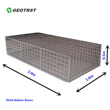 New hot selling products welded wire mesh fence