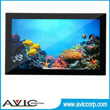 10 Inch All In One LCD tablet PC Advertising Touch Player