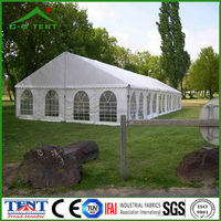 aluminum frame wedding party marquee canopy tent for rent market