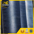 4/1 satin cotton polyester spandex denim fabric for garments