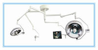 Halogen Bulb LW700/700 Hospital operation theatre light with camera/Surgical Operating Light