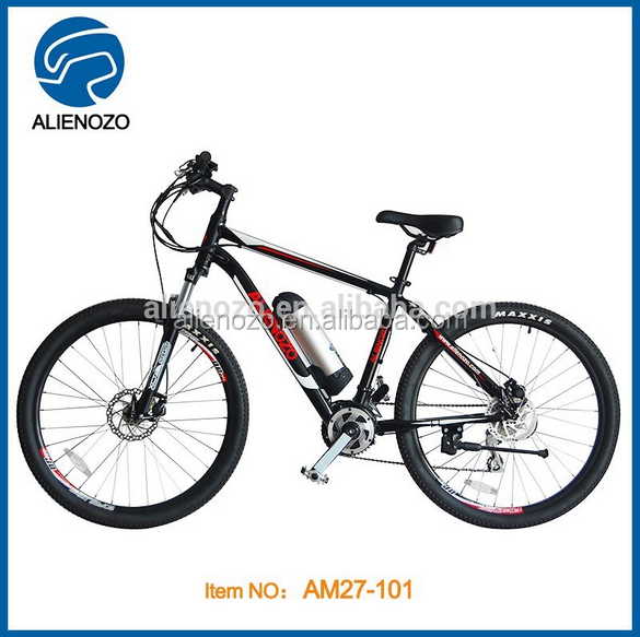 2016 new Elektro-Fahrrad E-Bike Pedelec CE EN 15194 MTB E Bike,bicicletas mountain bike with bofeili mid motor