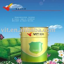 PE transparent wood furniture paint (primer used)