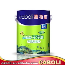 professional make interior emulsion paint factory