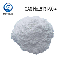 Sample Available Sodium Acetate Trihydrate Acetic acid, sodium salt trihydrate CAS 6131-90-4