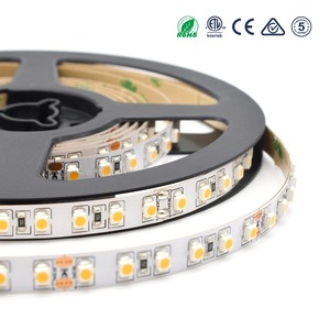 0.2mm thickness 2700k 6500k 120 led per meter 9.6w/m ip20 24v smd 3528 warm white led flexible strip