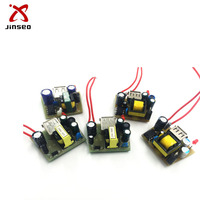 5v 2a Wall usb home charger pcb