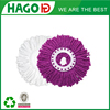 cotton blended magic microfiber spin mop head discount for Africa