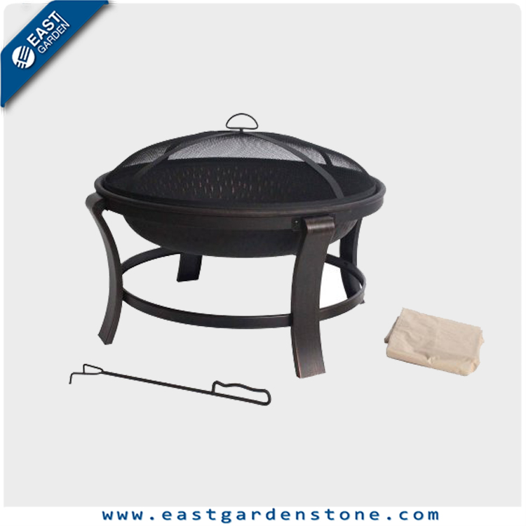 Barbeque tools garden treasures outdoor fire pits for BBQ