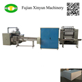 Box Facial Tissue Making Machine Production Line