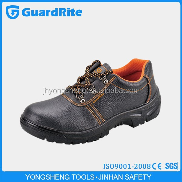 GuardRite oil resistant and anti slip safety shoes