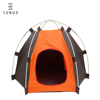 Fashion Dog Cat Tent Folding Cat Tent Cat Toy Tent