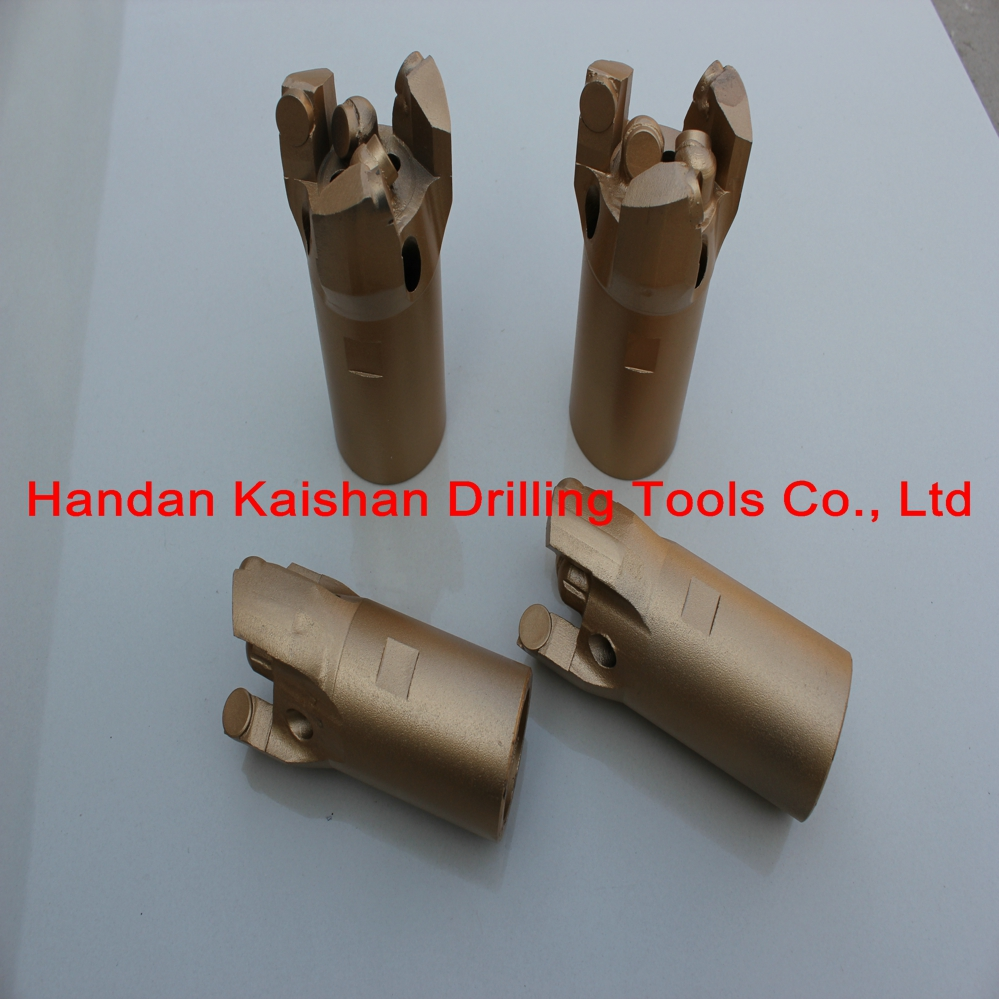 PDC Drill Bit/ Non Core Drill Bit with High Quality for Sale
