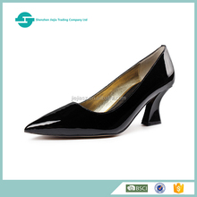 comfortable women work shoes high quality ladies fashion shoes