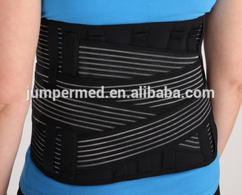 Abdominal corset/abdominal support belt for men for women