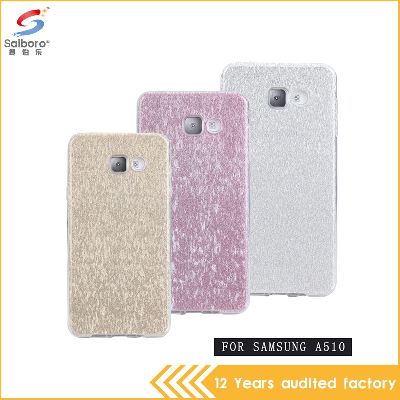 Shock proof high quality custom design phone cover for samsung galaxy a6