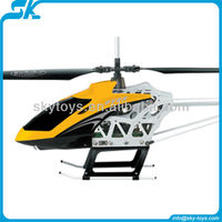 !Song yang toys helicopter alloy model helicopter 3.5 channel rc helicopter
