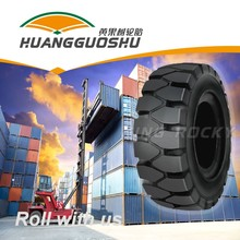 6.5-10 solideal forklift tires for rims