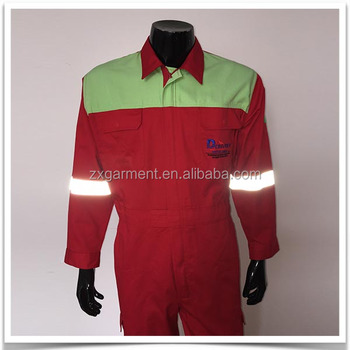 Wholesale Order Entertainment Industry Equipment Maintenance Worker Wholesale Custom Logo Custom Embroidered Coveralls