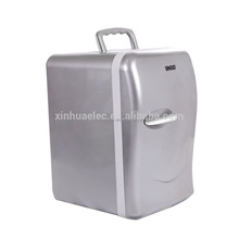 20L Mini Thermoelectric Cooler And Warmer box in China