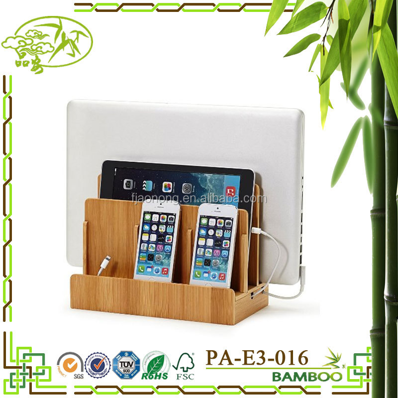 Best price superior quality wooden docking station