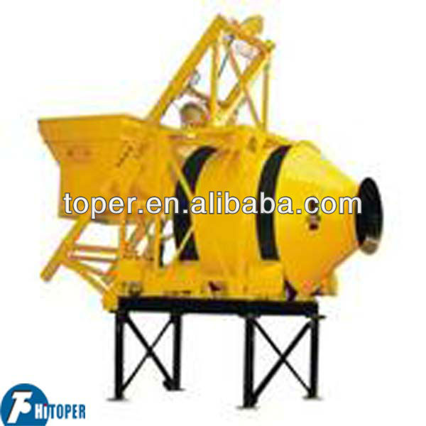 JZM Series Industrial portable Concrete Mixer