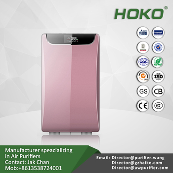 Multifunctional Home air purifier